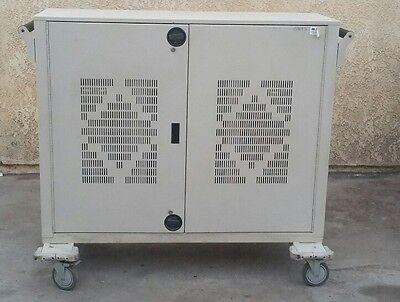 Datamation DS-NSC-30 Charge Cart