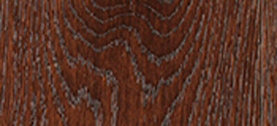 Prefinished Character Walnut Wire Brushed Stair Tread