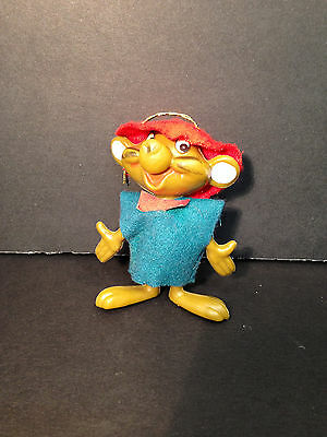 Vintage 1977 SPEEDY GONZALES Christmas Tree Ornament Warner Bros Looney Tunes