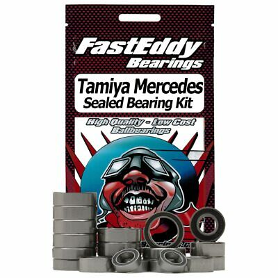 Tamiya Mercedes Sealed Bearing Kit