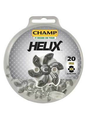 CHAMP Helix Softspikes Pins