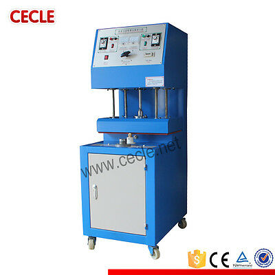 Popular Scour Blister Sealing Machine BS-5030 By Sea