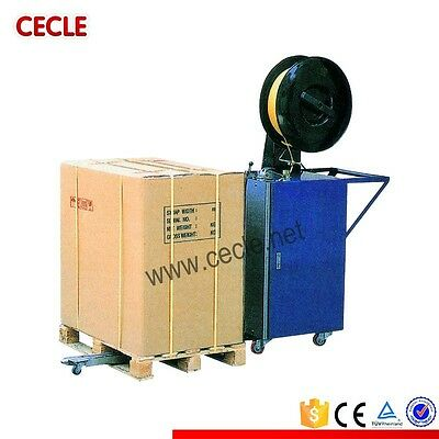 Automatic Carton Strapping Machine High Table By Sea