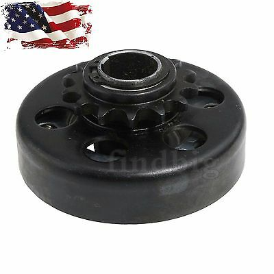 "Go Kart Mini Bike Centrifugal Clutch 1"" Bore 14T #40 41 Chain MiniBike"