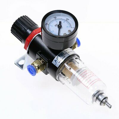 AFR2000 Air Filter Regulator Compressor  Oil water separation with 8mm Fitting