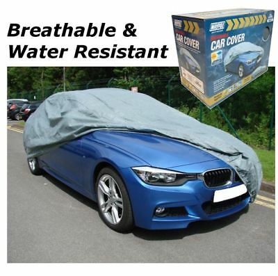 Maypole Breathable Water Resistant Car Cover fits Subaru BRZ
