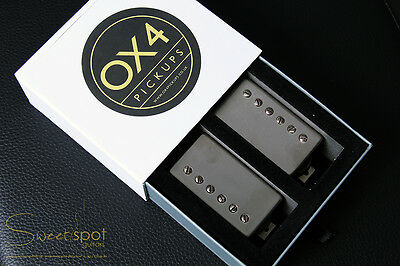 OX4 Pickups Boutique Gibson PAF Replicas handselected by Sweetspot Guitars