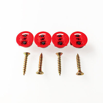 18mm Red GRIPIT Heavy Duty Plasterboard Fixings Dot&Dab Pack of 4 8 -Grip It