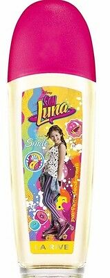13,32EUR/100ml La Rive DISNEY SOY LUNA SMILE Parfüm DEODORANT Spray Kinder 75 ml