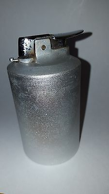 """Vintage Collectible Ronson """" Varaflame Saturn """" Table Lighter Mid Century Look"""