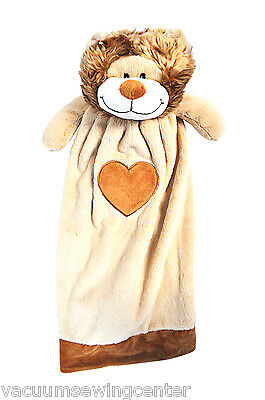 EB Embroider Buddy Rory Lion 20 Inch Blankey