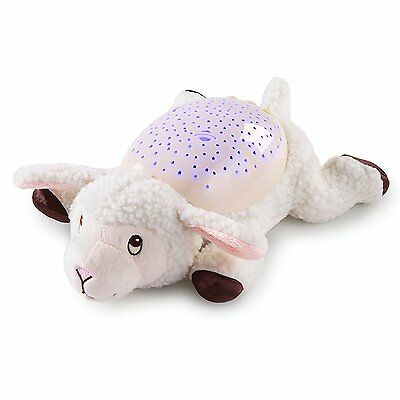 Summer Infant Slumber Buddies Soother, Lamb