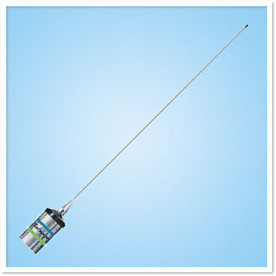 Shakespeare Antenna model 5241-R Classic 3 feet marine band VHF 3dB gain