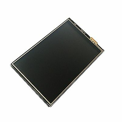 """3.5"""" Inch Resistive Touch Screen TFT LCD Display 480x320 For Raspberry Pi B+ 2 3"""