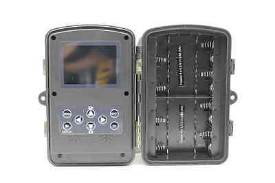 1080P HD 2MP Hunting Scouting Trail Camera Game Security IR LED MMS SMS Night