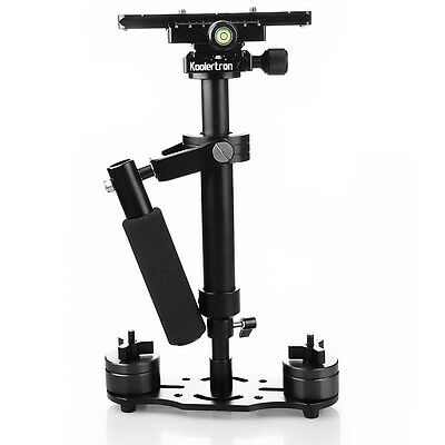 "60CM/24"" DSLR Camera Camcorder DV Handheld Steady Stabilizer For Canon 60D Nikon"