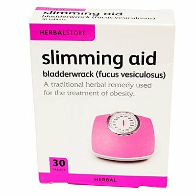 Slimming Aid Tablets Herbal Weight Loss Dieting Pills 30