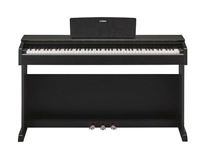 Yamaha YDP 143 B (Black) Digital Piano