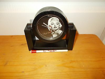 MARILYN MONROE Alarm Clock by CENTRIC from the 1990s