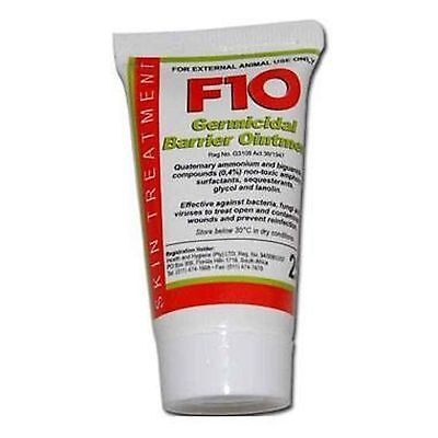 F10 Germ/Insect Barrier Ointment, 25G, Premium Service, Fast Dispatch.