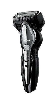 Panasonic LAMDASH ES-ST2P-K Men's shaver 3 blade AC100-240V 【Made in Japan】 F/S