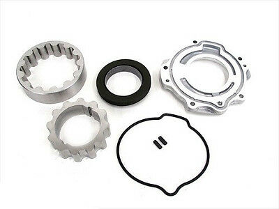 03-10 6.0L Ford Powerstroke Diesel OEM Low Pressure Oil Pump & Cover Kit (3434)