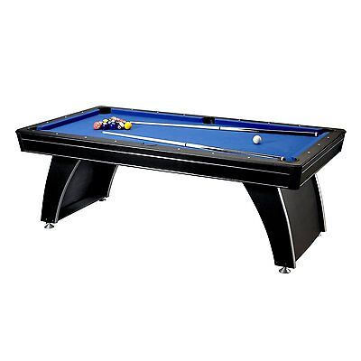 Fat Cat Phoenix MMXI 3-in-1 Multipurpose 7' Game Table / 64-0145