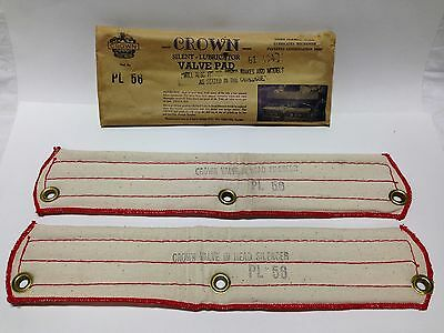 Plymouth Poly 318 Valve Cover Silencer Pad Vintage Accessory NOS