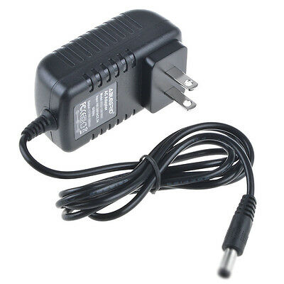 AC Adapter for Sony VAIO PCVA-SP4 PCVASP4 Speaker Spare Charger Power Supply