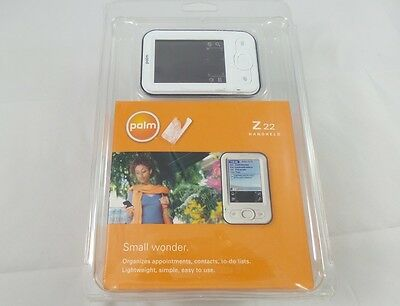 Palm Z22 Handheld PDA 200MHz OS 5.4 32MB IrDA 1048NA New Retail