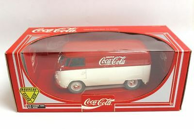 Coca Cola VW Combi 1966 Bulli No 9508