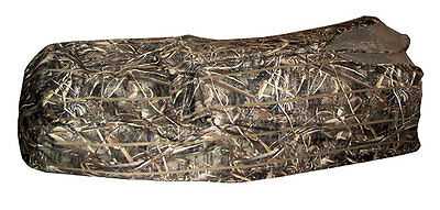Heavy Hauler F3-Layout Blind Max-5 Deluxe Outfitter Layout Blind Hunting New!