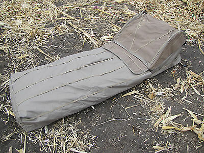 Heavy Hauler FLP Blind Khaki w/ Canada Goose Cupped and Committed Flyer New!
