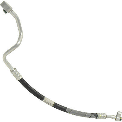 80331S84A01 New A//C Discharge Hose Line HA 111396C Accord