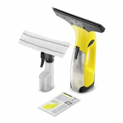 Genuine Karcher Wv 2 Plus - Window Vac, Wash And Dry Mirrors, Glass, Tiles
