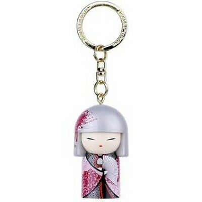 Kimmidoll Collection  Keychain -Kicki Lucky Tgkk196 08/2016  Mint In Box
