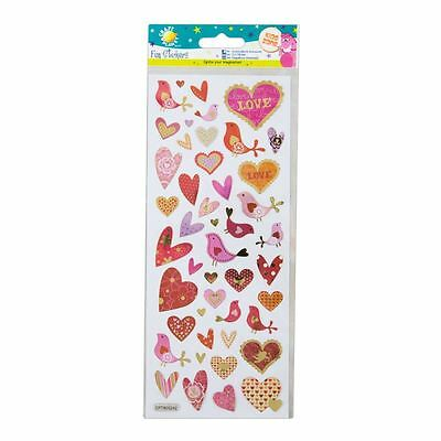 """CRAFT PLANET FUN FOILED STICKERS /"""" MOTORBIKES /"""" FOR CARDS /& CRAFT"""