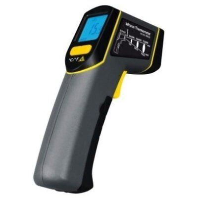 Infrarot Thermometer Temperaturmessung Laser Infrarotthermometer