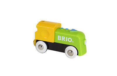 My First Battery Train by Brio