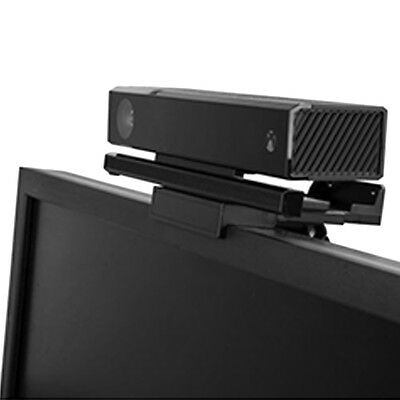 TV Clip Mount Stand Holder Bracket For Microsoft Xbox ONE Kinect Sensor Y#