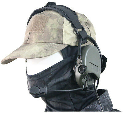 Z-Tactical TCI LIBERATOR II Neckband Headset for Hunting Z039