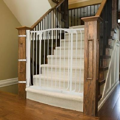 Dreambaby Extra Tall Gate Adaptor Panel for Stair Gates and Safety Barriers