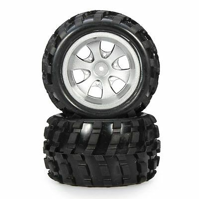 Wltoys A979 RC Car Spare Parts Right Tire A979-02