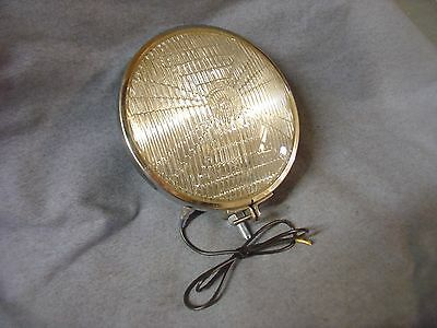 Marchal Fog Lamp Type 610