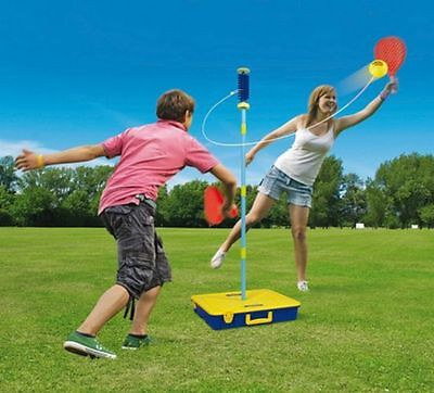 Mookie All Surface Swingball Outdoor Toys Kids Garden Play Game Swing Ball Sets