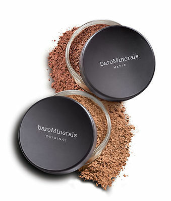 BareMinerals Foundation SPF15 - 15 Various Shade - Choose Yours - FREE UK POST
