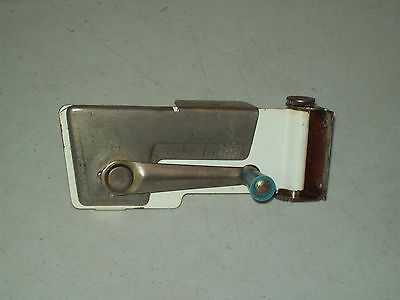 vintage Household's Deluxe can opener American made no. 300-M