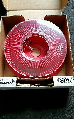 Creatron 35mm Slide Tray Red