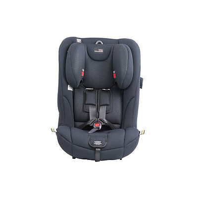 Britax Safe N Sound Maxi Lite Convertible Booster Seat Black - NEW
