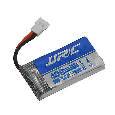 3.7V 400mAh Lithium Battery Fast Charger Set for JJRC H31 RC Quadcopter Drone